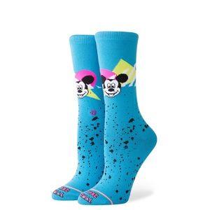 🆕 Stance Disney Mickey Mouse True Original Socks